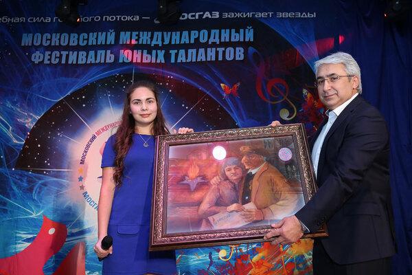 Vi московский международный конкурс
