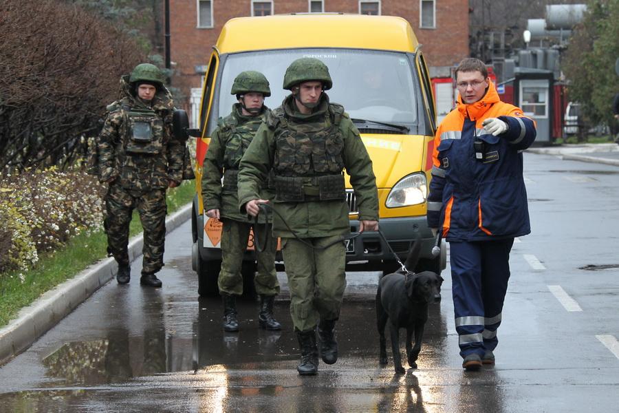 Наш коллектив: Отдел мобилизационной подготовки и гражданской обороны - штаб гражданской обороны и чрезвычайных ситуаций